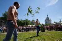 В Тульской области прошел фестиваль крапивы, Фото: 42