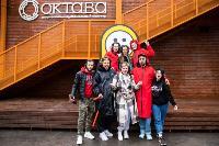 Мастер-классы, встреча с художником и концерт «Касты»: «Октава» отмечает 3-й день рождения, Фото: 1