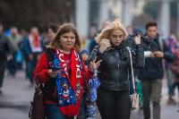 Сборная России против сборной Гибралтара, Фото: 28