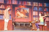 Ирина Медведева в спектакле Воспитание Риты, Фото: 35