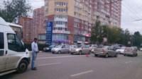Авария на Зеленстрое, Фото: 3