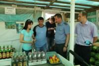 Рейд по незаконной продаже арбузов, Фото: 6