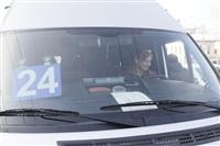 Полицейские поздравили автоледи с 8 Марта, Фото: 15