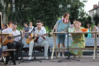 """Театральный дворик-2014: """"Песни нашего двора"""", Фото: 72"""