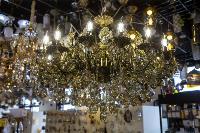 Магазин «Добрый свет»: Купи три люстры по цене двух!, Фото: 7