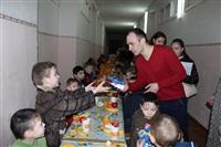 Волонтеры в Обидимо, Фото: 10