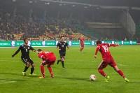 Сборная России против сборной Гибралтара, Фото: 75
