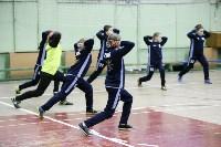 Женская мини-футбольная команда, Фото: 5