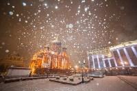 Снегопад 6 ноября 2016 года, Фото: 12