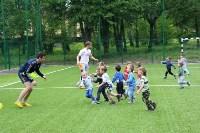 В тульских парках заработала летняя школа футбола для детей, Фото: 3