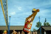 Турнир по пляжному волейболу TULA OPEN 2018, Фото: 111