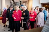Экскурсия в прошлое: военно-исторический тур для ветеранов, Фото: 173