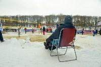 Турнир Tula Open по пляжному волейболу на снегу, Фото: 86