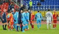 «Арсенал» Тула - «Зенит-2» Санкт-Петербург - 2:1, Фото: 112