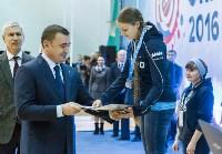 Открытие первого студенческого Чемпионата мира по спортивному ориентированию на лыжах, Фото: 25