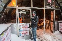 Снегопад в Туле. 19 января 2016 года, Фото: 18