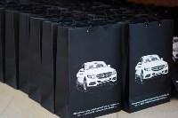 Mercedes-Benz представил обновленный В-класс, Фото: 23