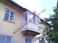 Успейте заказать отделку балкона и новые окна до холодов, Фото: 15