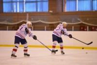 Легенды советского хоккея в Алексине., Фото: 30