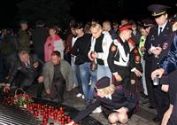 Свеча памяти, Фото: 14