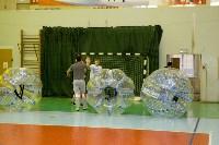 Турнир по бамперболу, Фото: 35