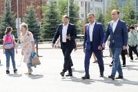 Тульское торжище посетил губернатор, Фото: 3