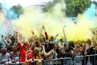 Фестиваль ColorFest в Туле, Фото: 66
