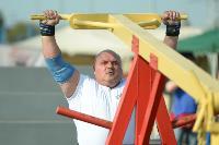 Самые мощные спортсмены съехались на соревнования «Сила Тулы», Фото: 4