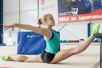Тренировка гимнасток, Фото: 50