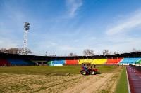 Как Центральный стадион готов к возвращению большого футбола, Фото: 22