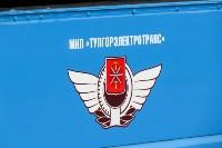 Московские автобусы вышли на маршрут, Фото: 2