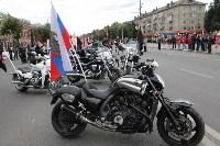"""Автофлешмоб """"Тула 870"""", Фото: 14"""