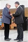 Награждение лауреатов премии им. С. Мосина, Фото: 21