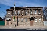 Одноэтажная резная Тула, Фото: 53