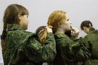 В МЦ «Родина» показали фильм об обороне Тулы, Фото: 25