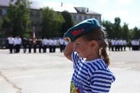 Тульские десантники отметили День ВДВ, Фото: 142