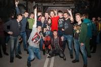 На рок-фестивале «Молотняк-2015» лучшей признана тульская группа Beta Decay, Фото: 133