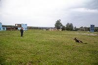 Испытания кинологов в Тульском спасательном центре, Фото: 34
