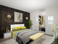 Дизайн интерьера в Туле: выбираем профессионалов, которые воплотят ваши мечты, Фото: 37