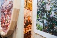 Александр Немцов рассказал об истории картины с Путиным, Богородицей и Николаем II, Фото: 28