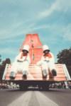 Театральное шествие в День города-2014, Фото: 100
