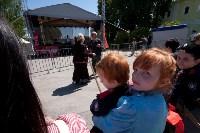 В Тульской области прошел фестиваль крапивы, Фото: 50