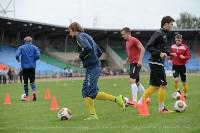 Открытая тренировка «Арсенала», Фото: 17