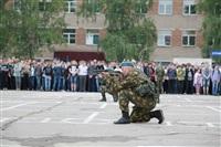 """""""День призывника"""" в ВДВ, Фото: 46"""