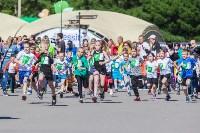 Essity Тульский полумарафон собрал 850 спортсменов со всей России, Фото: 141