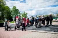 Экскурсия в прошлое: военно-исторический тур для ветеранов, Фото: 10