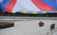 Репетиция Парада Победы в подмосковном Алабино, Фото: 51