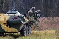 Стрельба, БТР и спасение раненых: в Тульской области бойцы Росгвардии неделю жили в лесу, Фото: 42