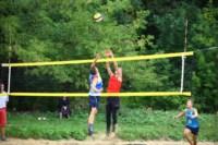 В Туле завершился сезон пляжного волейбола, Фото: 16
