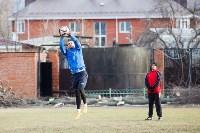 Тульский «Арсенал» начал подготовку к игре с «Амкаром»., Фото: 33